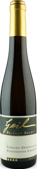 2011 OPTIMUS Riesling Beerenauslese edelsüß 0,375 L - Weingut Helmut Geil