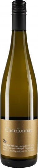 2016 Chardonnay trocken - Weingut Zimmer Mengel