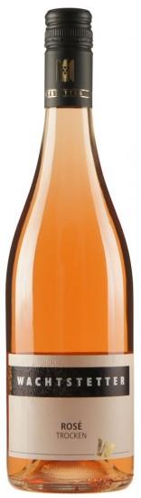 2020 Rosé trocken - Weingut Wachtstetter