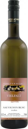 2019 Sauvignon Blanc trocken - Weingut Klostermühle