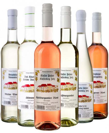 Kennenlernpaket - Weingut Schulze
