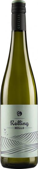 2020 Rolling Hills Blanc de Blancs trocken - Weingut Gutzler