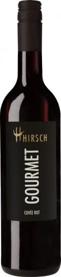 Gourmet Cuvée Rot trocken - Christian Hirsch