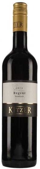2020 Regent feinherb - Weingut Kitzer