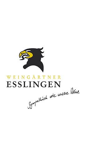 2020 Schillerwein Ebene 3 halbtrocken 1,0 L - Weingärtner Esslingen