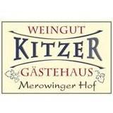 2020 Volxheimer Weißer Burgunder feinherb - Weingut Kitzer