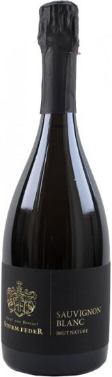 2018 Sauvignon Blanc brut nature - Weingut Graf von Bentzel-Sturmfeder