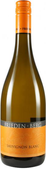 2019 Sauvignon Blanc trocken - Weingut Frieden-Berg