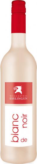 2020 Blanc de Noir - Weingärtner Esslingen