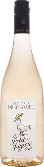 2019 Le Petit Pigeon blanc Blanc de noir trocken - Weingut Drautz-Able