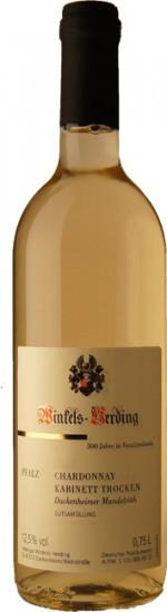 2020 Dackenheimer Mandelröth Chardonnay Kabinett trocken - Weingut Winkels-Herding
