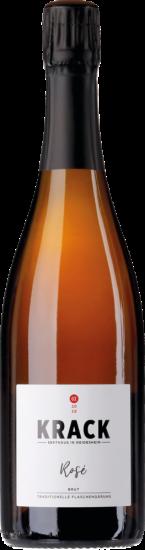 2018 Rosé Sekt brut - Weingut Krack