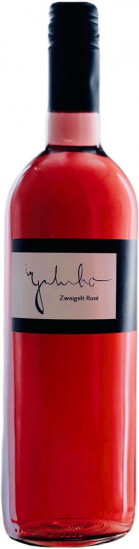 2020 Zweigelt Rosé trocken - Weingut Galumbo
