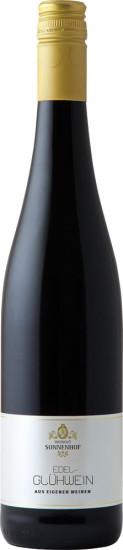 Edel-Glühwein - Weingut Sonnenhof Vaihingen