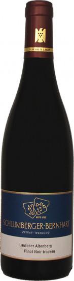 2016 Pinot Noir Altenberg VDP.ERSTE LAGE trocken - Privat-Weingut Schlumberger-Bernhart