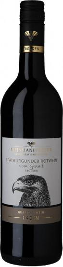 2018 Spätburgunder vom Granit trocken - Weinmanufaktur Gengenbach