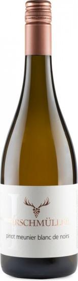 2019 Pinot Meunier blanc de noirs trocken - Wein- und Sektgut Hirschmüller