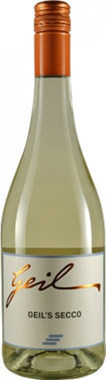 Geil´Secco weiß - Weingut Helmut Geil