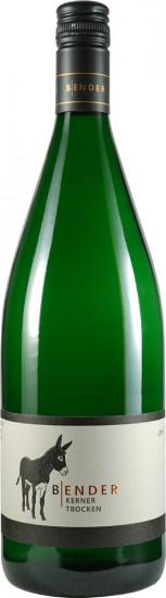 2020 Kerner trocken 1,0 L - Weingut Michael Bender