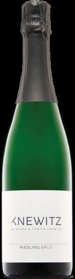 2017 Riesling Sekt Brut - Weingut Knewitz