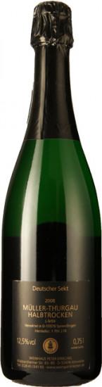 Weißsekt halbtrocken - Weingut Kriechel