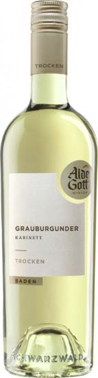 2020 Grauburgunder