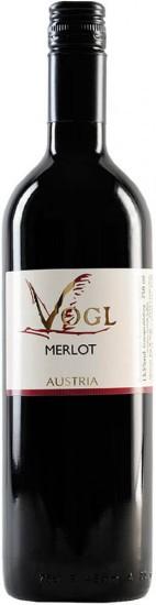 2019 Merlot trocken - Weingut Vogl
