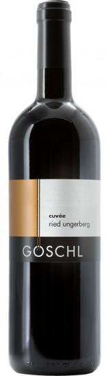 2018 Cuvée Ried Ungerberg trocken - Weingut Göschl & Töchter