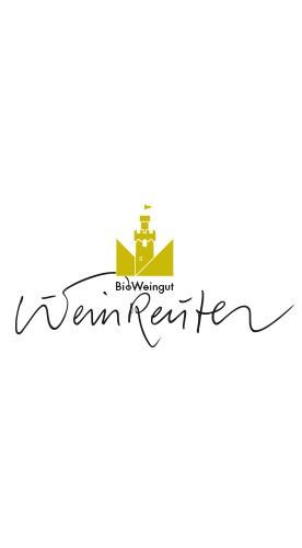 2018 Leingarten Grafenberg Grauburgunder *** feinherb - Weingut Weinreuter