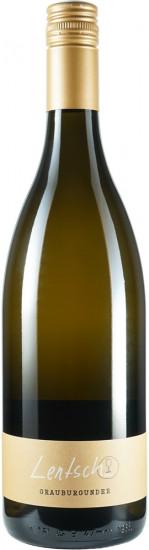 2020 Grauburgunder Classic - Weingut Lentsch - Pinots vom Leithaberg