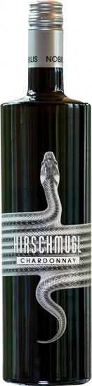 2017 Chardonnay Nobilis trocken Bio - Hirschmugl - Domaene am Seggauberg