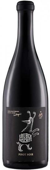 2018 Pinot Noir Black Vintage trocken Bio - Weingut Gruber Röschitz