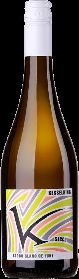 2020 Secco Blanc de Luki Bio - Weingut Lukas Kesselring