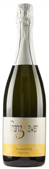 Chardonnay Sekt brut - Weingut Franz Xaver Hof