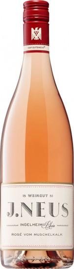 2020 Rosé vom Muschelkalk VDP.Gutswein trocken - Weingut J.Neus