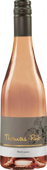 2020 Rosé süß - Weingut Thomas-Rüb