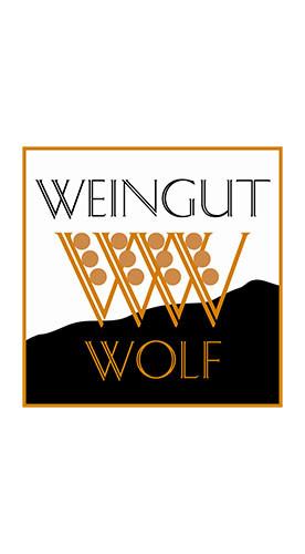 2020 Grauburgunder trocken - Weingut Lothar Wolf
