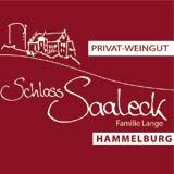 Schlossglühwein ROT süß Bio - Weingut Schloss Saaleck