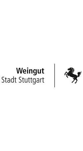 2020 Trollinger mit Lemberger trocken - Weingut der Stadt Stuttgart