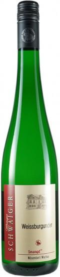2020 Weissburgunder Smaragd - Weingut Schwaiger