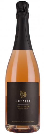 2018 Pinot Noir Sekt Rosé brut - Weingut Gutzler