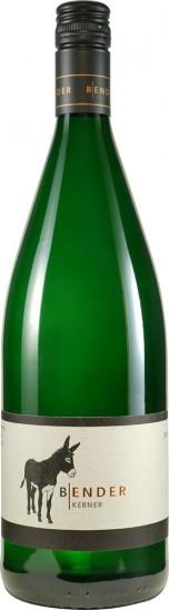 2020 Kerner lieblich 1,0 L - Weingut Michael Bender