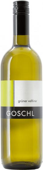 2020 Grüner Veltliner trocken - Weingut Göschl & Töchter
