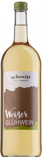 Glühwein Weiss 1,0 L - Weingut Schmitt Bergtheim