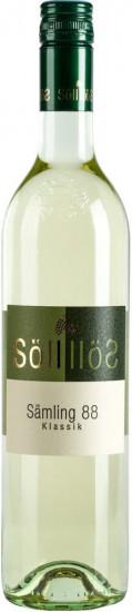 2019 Sämling 88 Scheurebe
