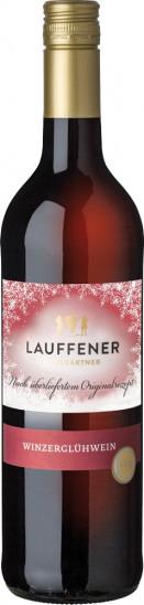 Lauffener Winzerglühwein rot - Lauffener Weingärtner