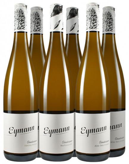Gönnheimer Probierpaket BIO - Weingut Eymann