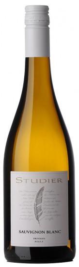 2020 Sauvignon Blanc trocken - Weingut Studier