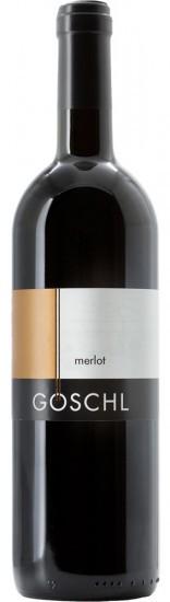 2018 Merlot trocken - Weingut Göschl & Töchter