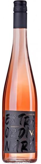 2020 Extraordinary Rosé trocken Bio - Weingut Lukas Kesselring